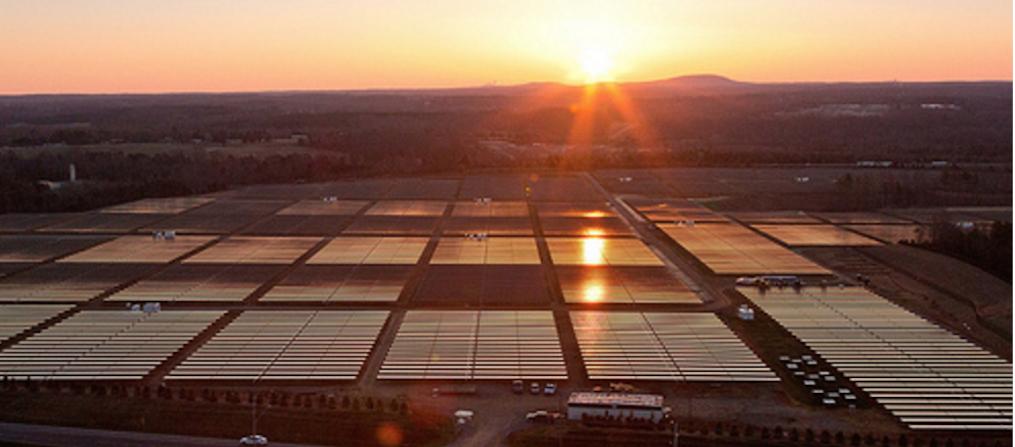 Солнечная энергия — огромный, неисчерпаемый и чистый ресурс - 10