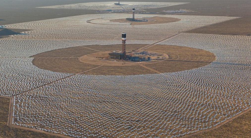 Солнечная энергия — огромный, неисчерпаемый и чистый ресурс - 11