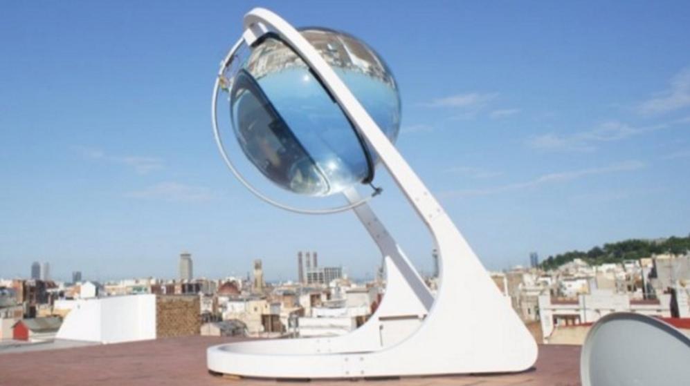 Солнечная энергия — огромный, неисчерпаемый и чистый ресурс - 12