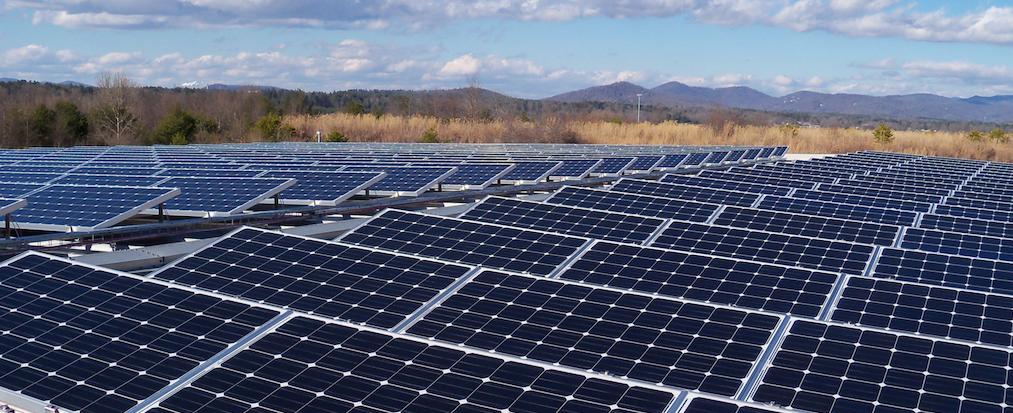 Солнечная энергия — огромный, неисчерпаемый и чистый ресурс - 2