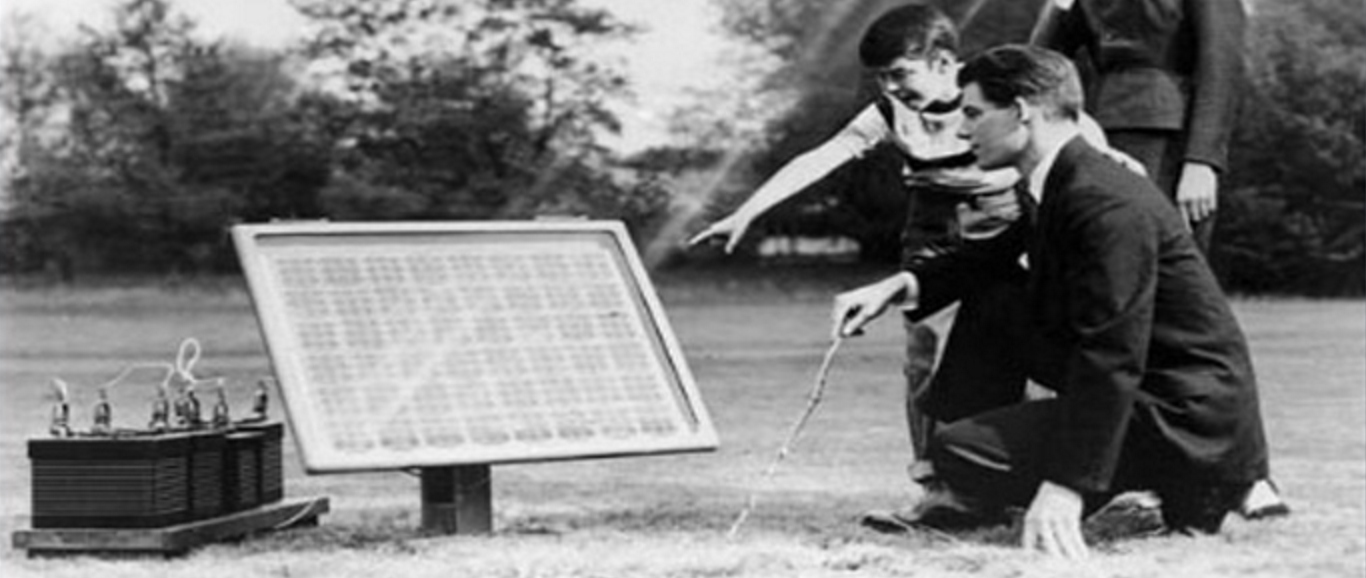 Солнечная энергия — огромный, неисчерпаемый и чистый ресурс - 3