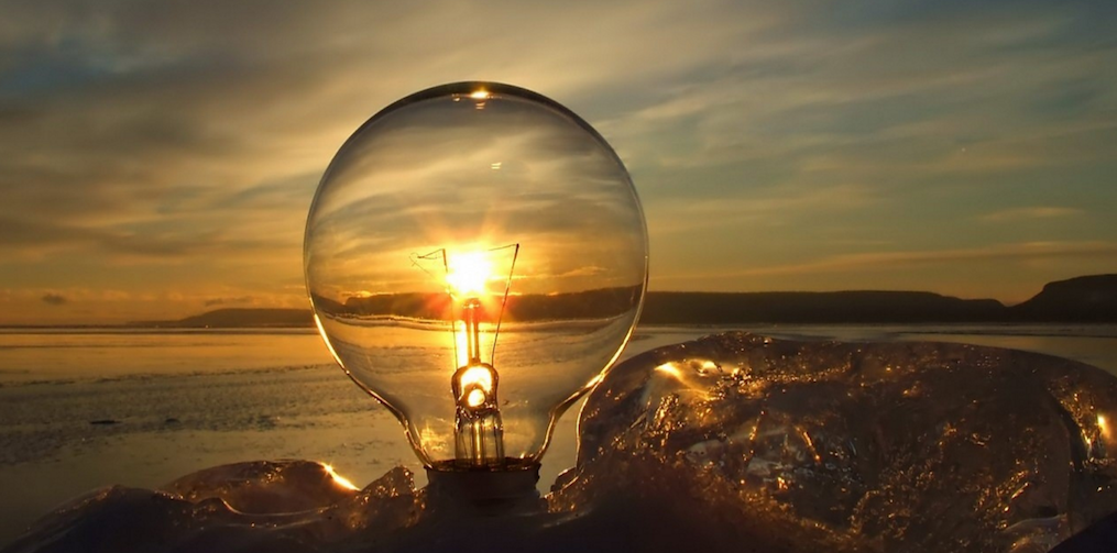 Солнечная энергия — огромный, неисчерпаемый и чистый ресурс - 1