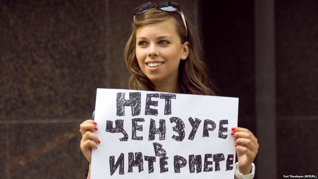 Вконтакте использует цензуру, блокируя легитимные сообщества людей, желающих привлечь внимание власти к проблемам - 1