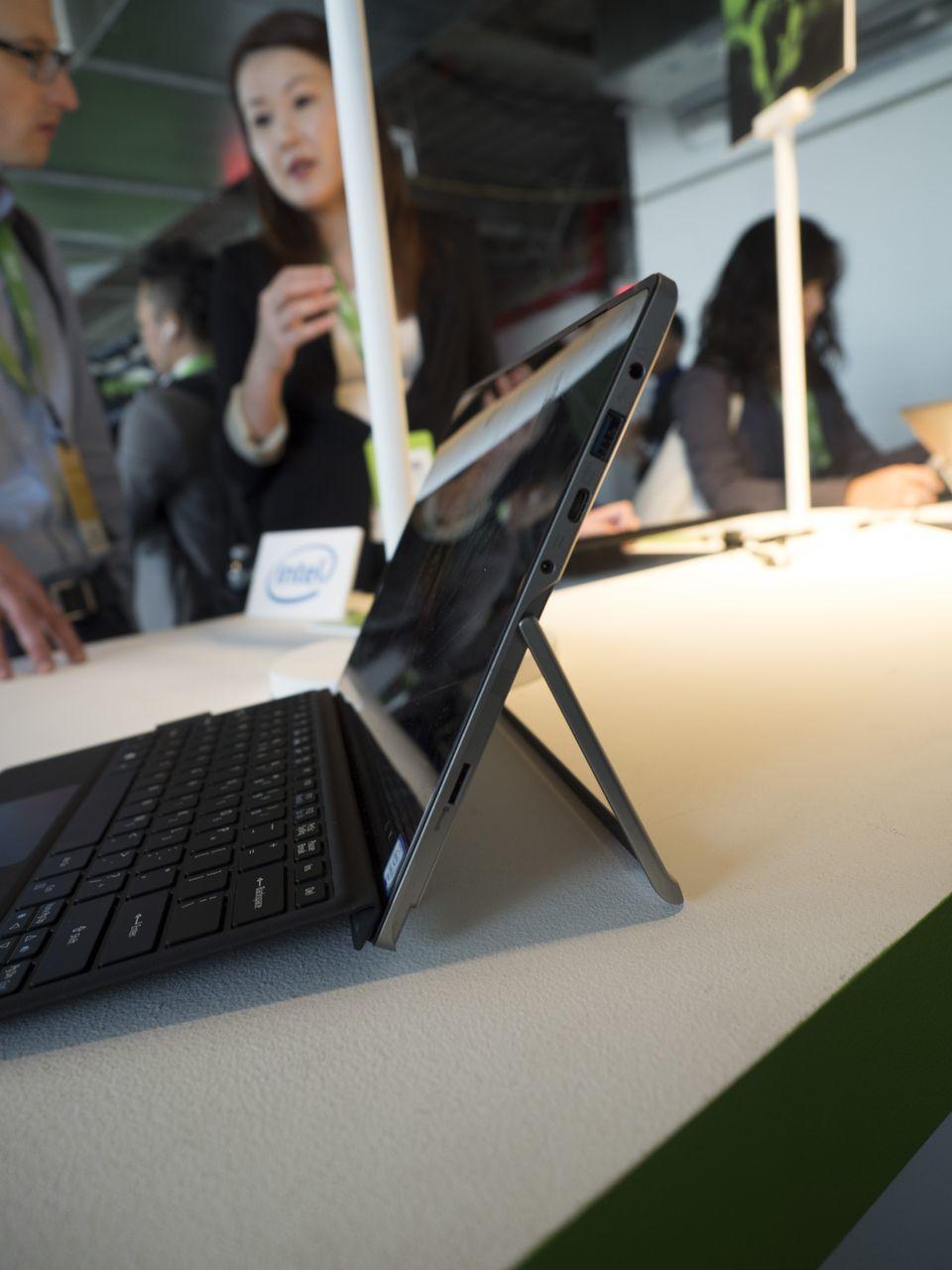 Next@Acer: Самый мощный игровой ноутбук с воздушным охлаждением, велокомпьютер, Chromebook для работы и другие новинки - 14