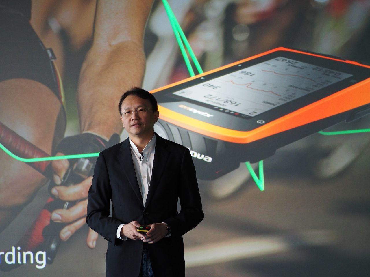 Next@Acer: Самый мощный игровой ноутбук с воздушным охлаждением, велокомпьютер, Chromebook для работы и другие новинки - 2
