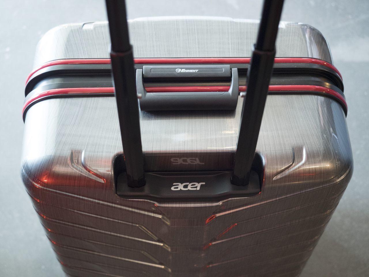 Next@Acer: Самый мощный игровой ноутбук с воздушным охлаждением, велокомпьютер, Chromebook для работы и другие новинки - 23