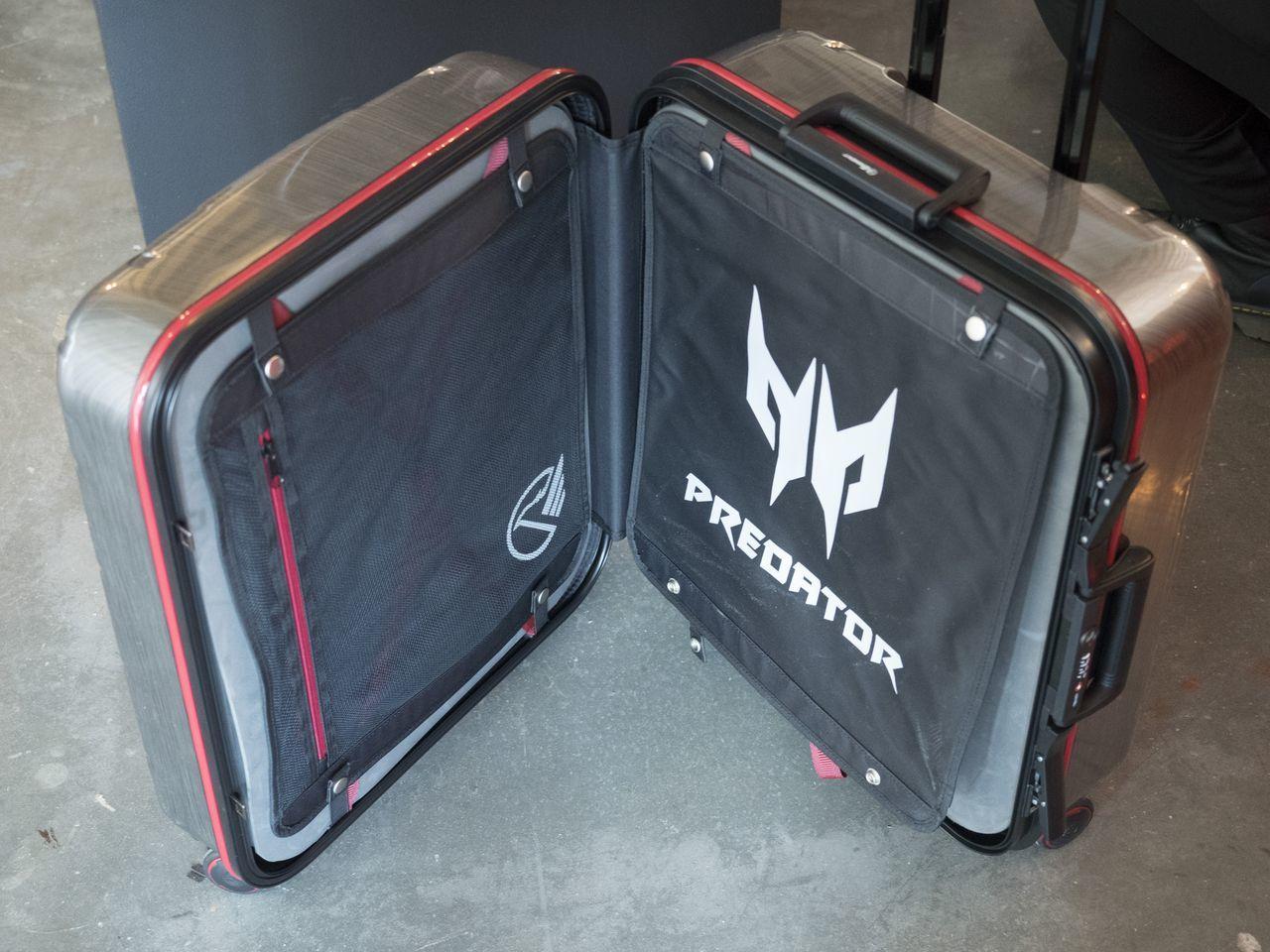 Next@Acer: Самый мощный игровой ноутбук с воздушным охлаждением, велокомпьютер, Chromebook для работы и другие новинки - 24