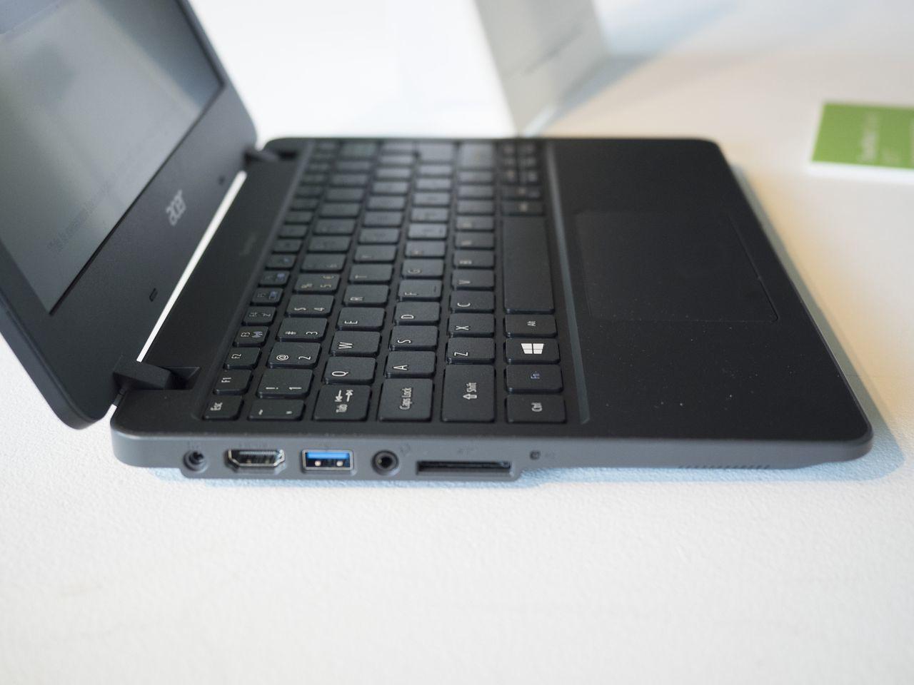 Next@Acer: Самый мощный игровой ноутбук с воздушным охлаждением, велокомпьютер, Chromebook для работы и другие новинки - 41