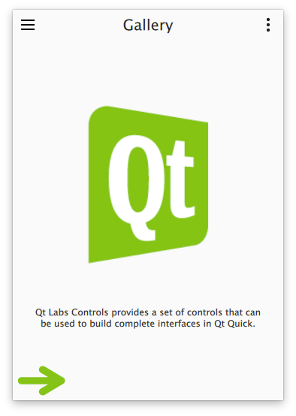 Qt Quick Controls 2 — обещанного три года ждут - 1