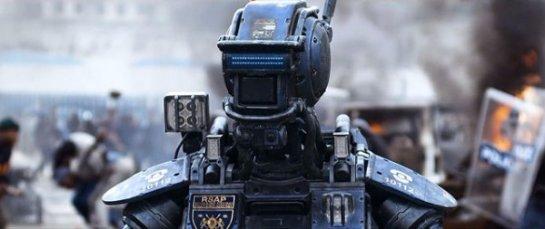 Китайские изобретатели создали робота-полицейского