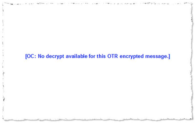 Почему эксперты по безопасности предпочитают устаревшие почтовые клиенты - 2