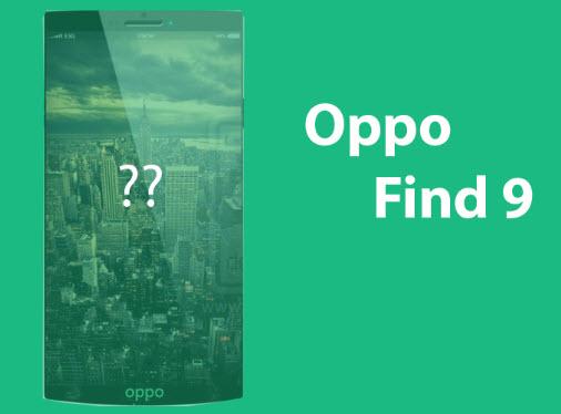 Смартфон Oppo Find 9, помимо 6 ГБ оперативной памяти, может получить дисплей разрешением 4K