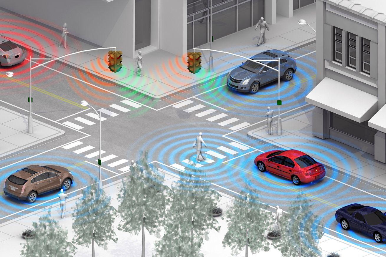 Google, Ford, Volvo, Lyft и Uber создали коалицию для продвижения беспилотных автомобилей - 1
