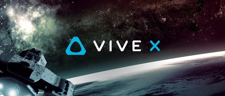 Программа HTC Vive X рассчитана на инвестиции 100 млн долларов