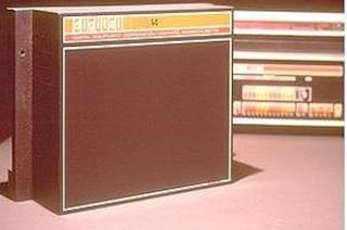 Мини-компьютеры компании DEC — семейство PDP - 25