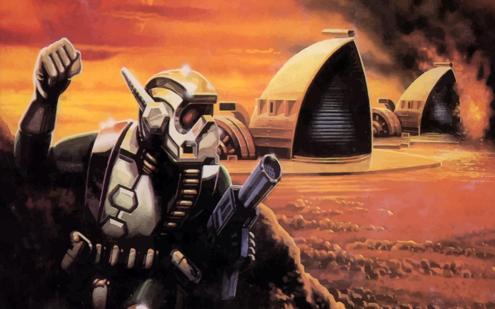 Сценарист Dune II и Legend of Kyrandia о нарративном дизайне, судьбе Westwood Studios и сотрудничестве с Plarium - 2