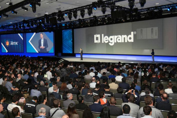 Платформа Samsung Artik ускоряет разработку устройств интернета вещей