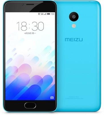 Бюджетный смартфон Meizu m3 собрал 4,5 млн предзаказов за сутки