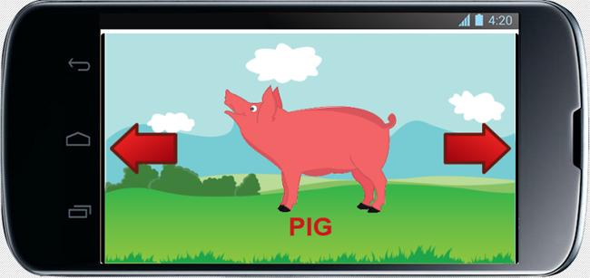 Создаём игру для самых маленьких на Phaser в Intel XDK - 2