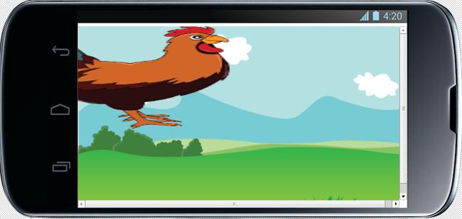 Создаём игру для самых маленьких на Phaser в Intel XDK - 8