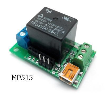 Управляем вентиляцией с помощью детектора углекислого газа MT8057 - 3
