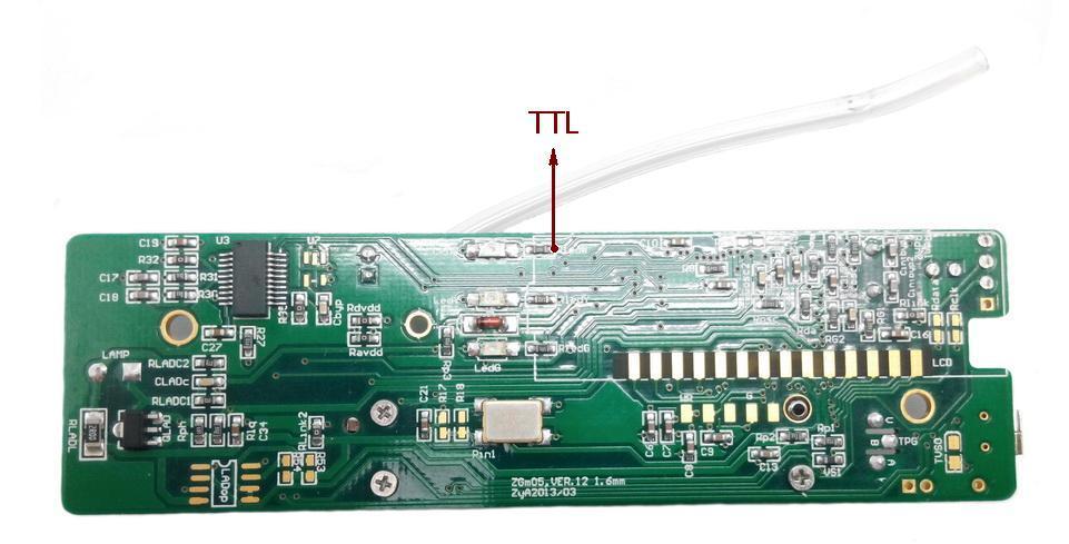 Управляем вентиляцией с помощью детектора углекислого газа MT8057 - 6
