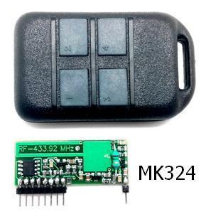 Управляем вентиляцией с помощью детектора углекислого газа MT8057 - 9