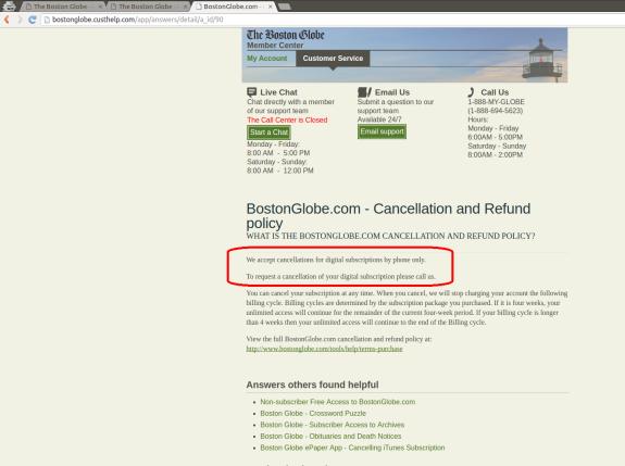 Веб-сайты продолжают использовать «тёмные паттерны»: интерфейсы, предназначенные для обмана - 14