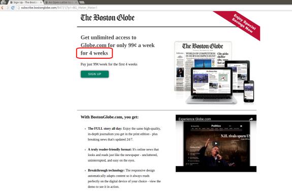 Веб-сайты продолжают использовать «тёмные паттерны»: интерфейсы, предназначенные для обмана - 5