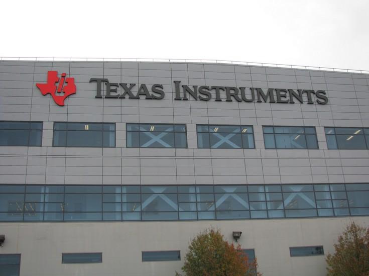Texas Instruments отчиталась за первый квартал 2016 финансового года
