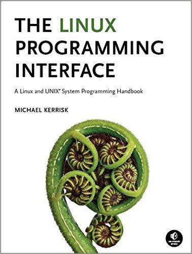 Linux Programming Interface - 1