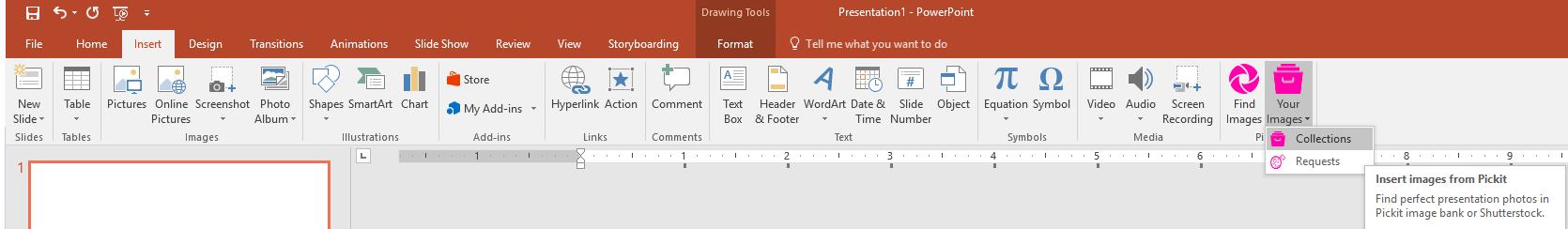 Office как платфома для разработки набирает обороты - 2