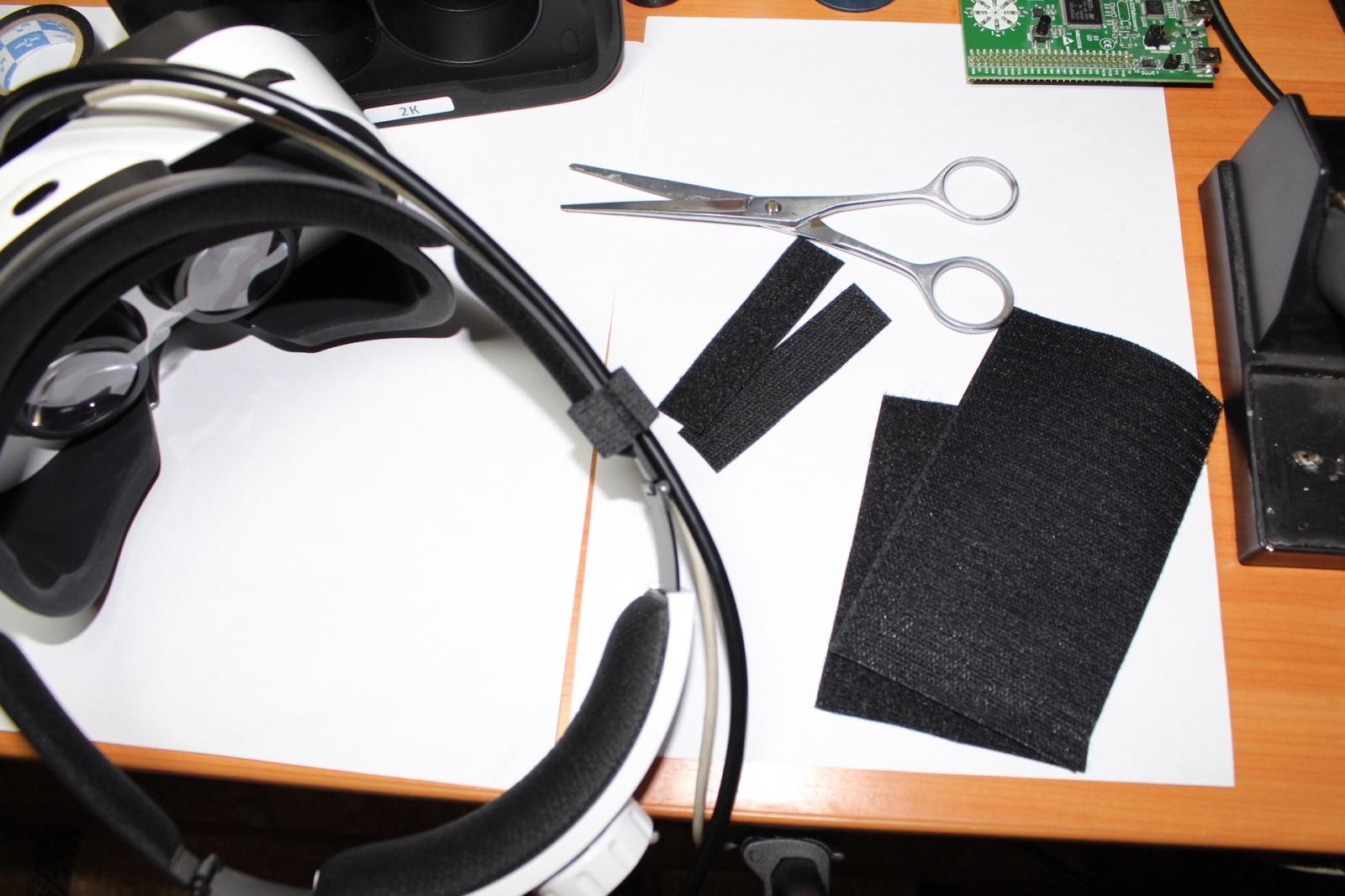 Как сделать шлем виртуальной реальности своими руками - 12