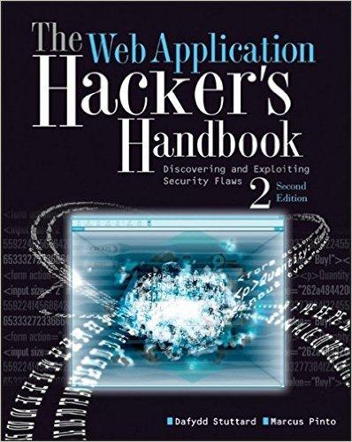 Список книг по наступательной информационной безопасности - 11