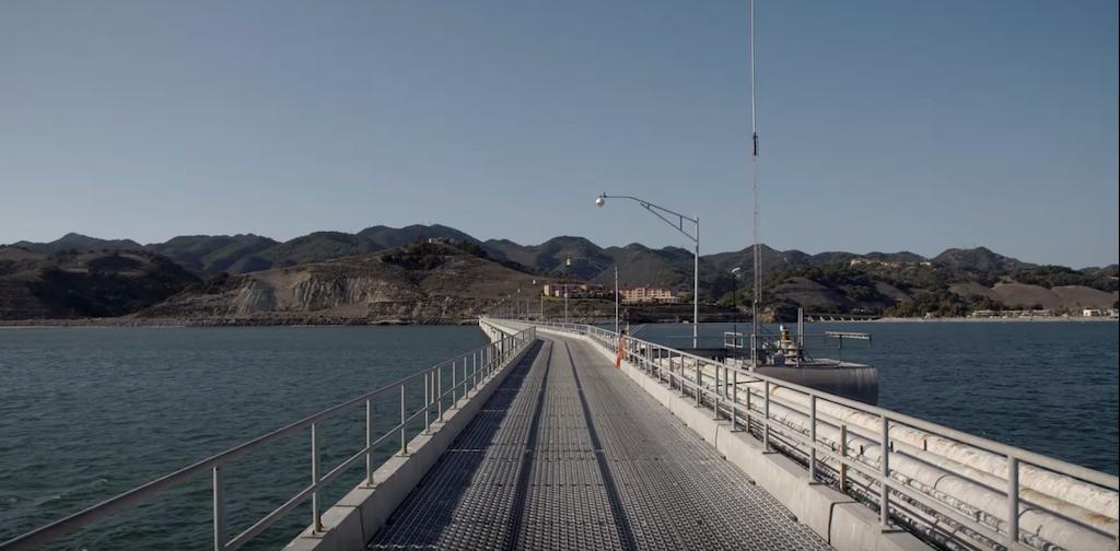 Покоряя дно морское. Microsoft и его проект подводного ЦОД - 2