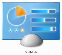 Троян использует «режим Бога» Windows, чтобы спрятаться в системе - 1