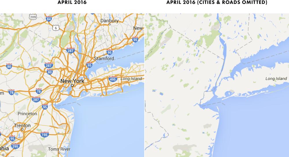Что случилось с Google Maps? - 16