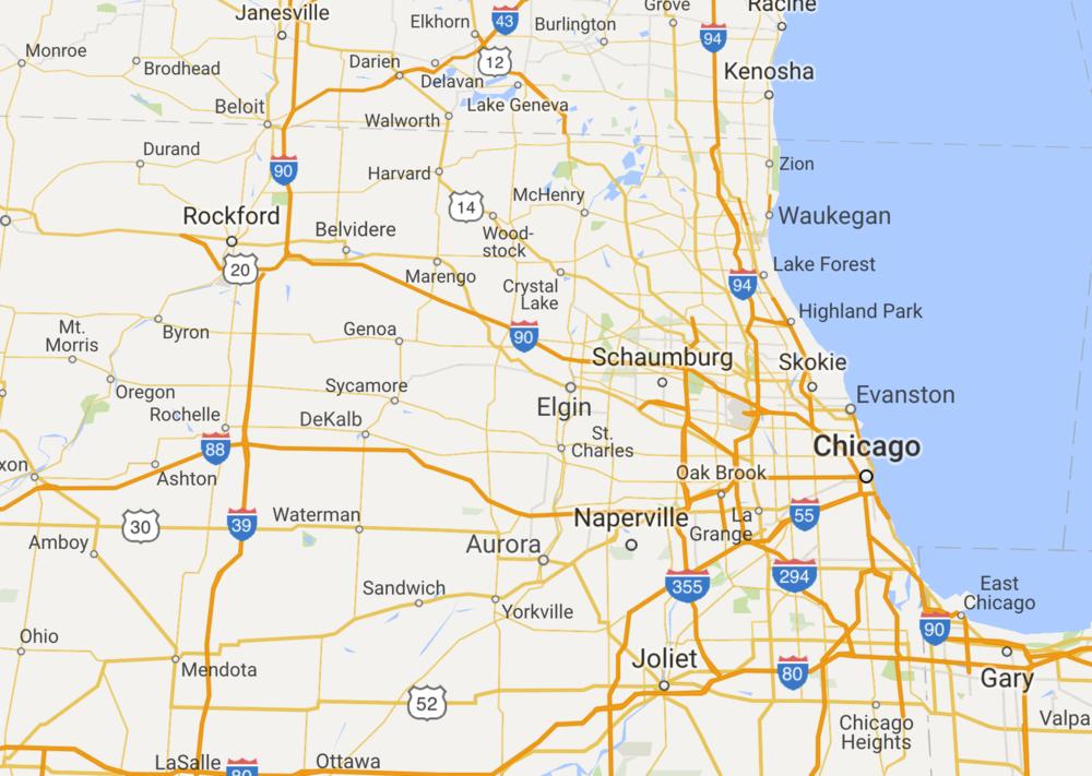 Что случилось с Google Maps? - 30