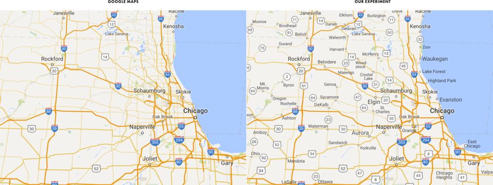 Что случилось с Google Maps? - 33