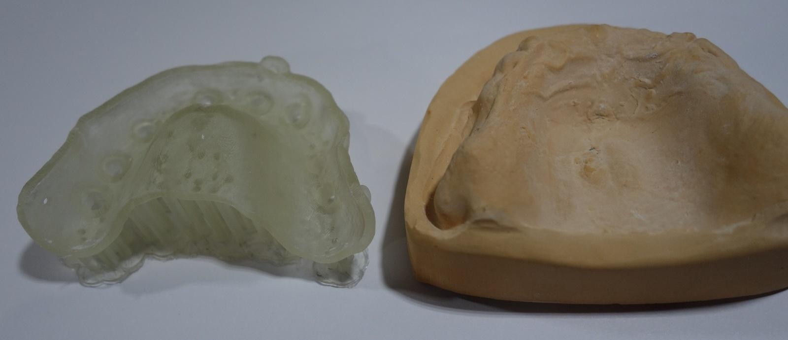 Применение 3D принтера в стоматологии - 6