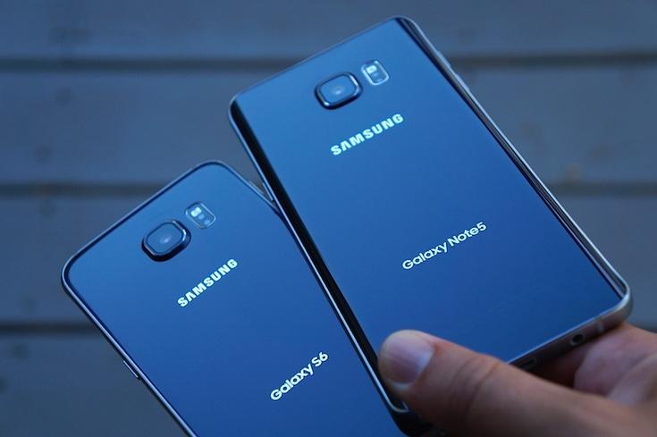 Samsung Galaxy Note 6 может впервые для производителя получить порт USB-C