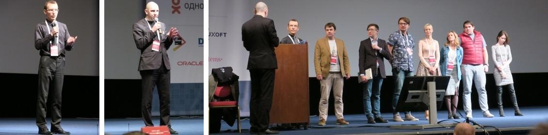 Обзор Java-конференции JPoint 2016 - 24