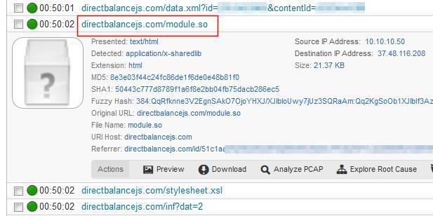 Злоумышленники используют набор эксплойтов для кибератак на пользователей Android - 2