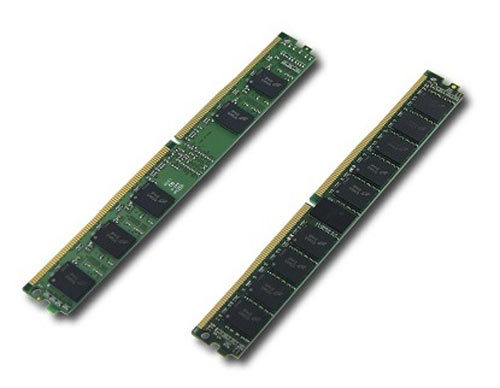 Высота модулей памяти Virtium ULP равна 17,78 мм