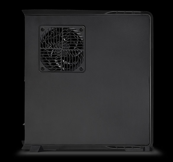 Рекомендованная производителем цена SilverStone Raven RVZ01-E равна $83,7