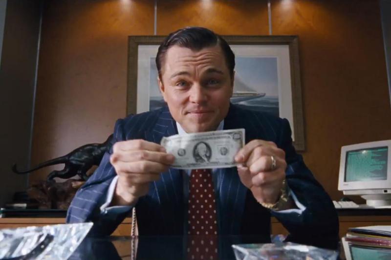 На какие средства был снят фильм «Волк с Уолл-стрит»: Расследование Wall Street Journal - 1