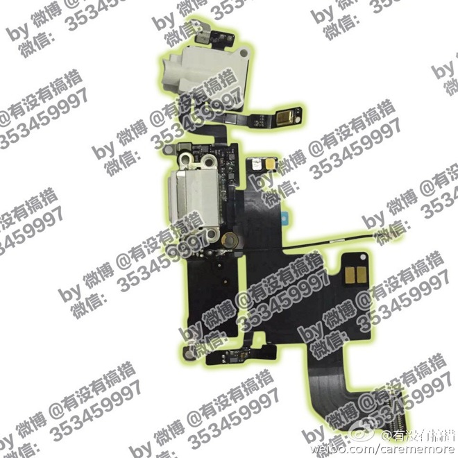 Свежие слухи указывают на наличие порта 3,5 мм у смартфона iPhone 7