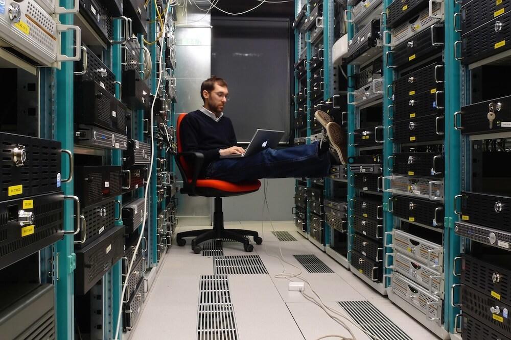 Виртуальная ИТ-инфраструктура: Плюсы и минусы - 3