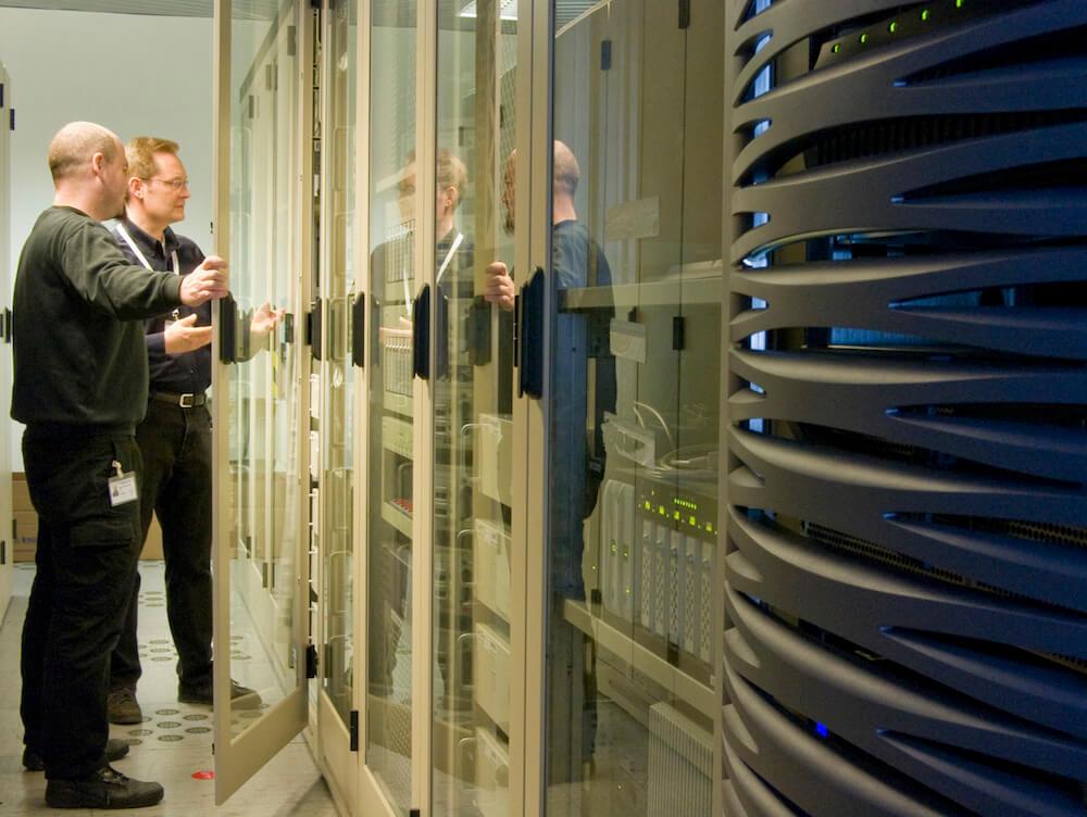 Виртуальная ИТ-инфраструктура: Плюсы и минусы - 1