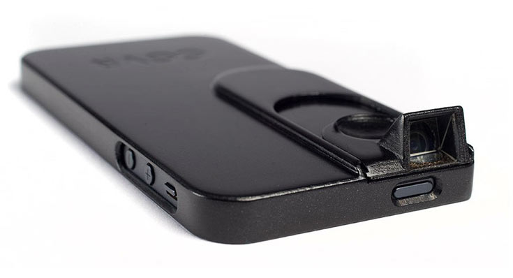 Цена COVR Photo для iPhone SE примерно равна $60
